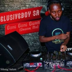 Elusiveboy Sa - Gong Gong Gwam (original Mix)